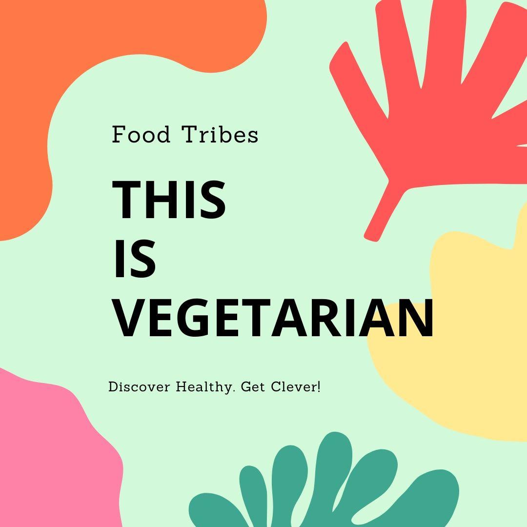 This Is Vegetarian