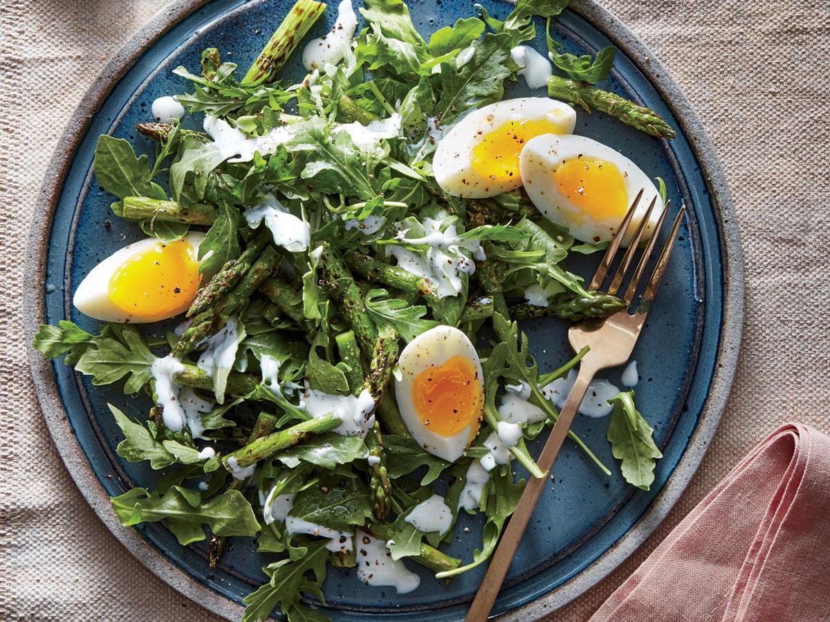 Ovos e Veggies
