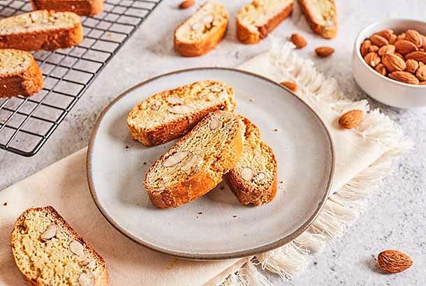 Biscoitos Italianos Tradicionais