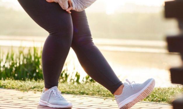 5 Minutos De Alongamentos Para Uma Caminhada Mais Forte