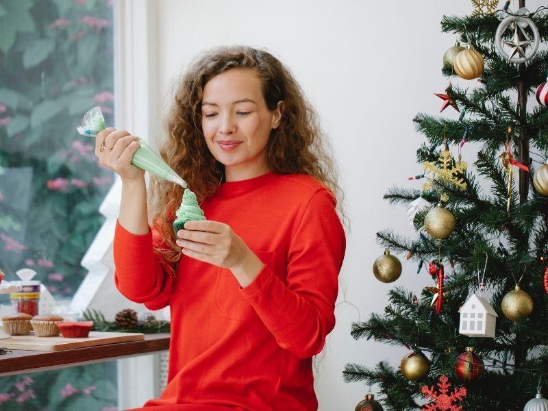 Dicas De Bem-Estar Durante O Natal