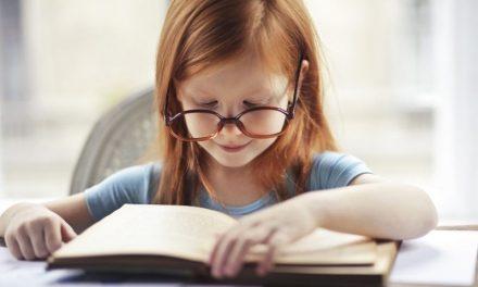 Hábitos De Estudo Na Criança