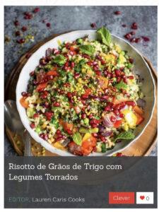 risotto-de-graos-de-trigo-com-legumes-torrados-clevermeals