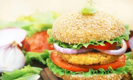 Alternativas À Carne: Fast Food