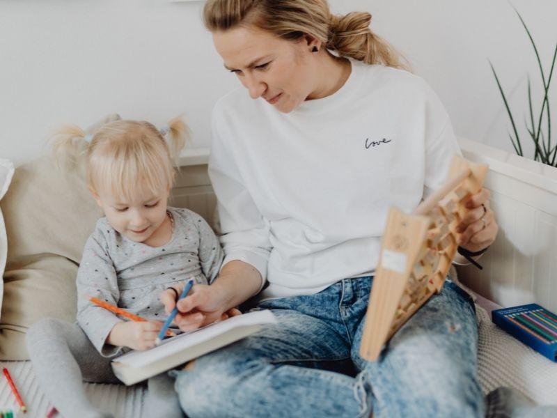 Aprendizagem Passiva E Ativa Na Criança