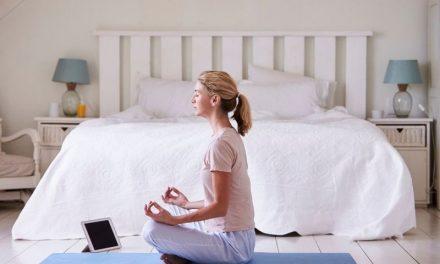 Apps De Meditação