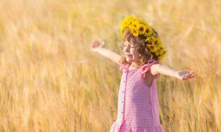 A Liberdade De Escolha Nas Crianças