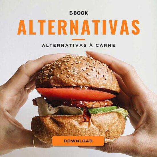 Alternativas À Carne
