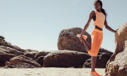 Exercícios Para Fazer Na Praia