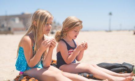 Snacks De Praia