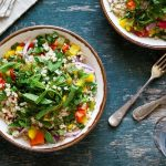 Vegetariana: O Guia Definitivo